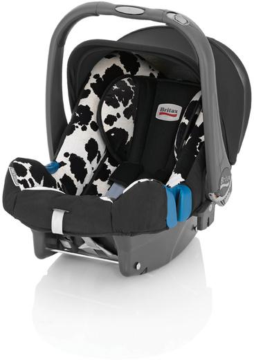 Turvaistuin Turvakaukalo BRITAX BabySafe