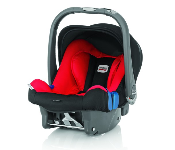 BRITAX Baby-Safe Plus SHR II turvakaukalo