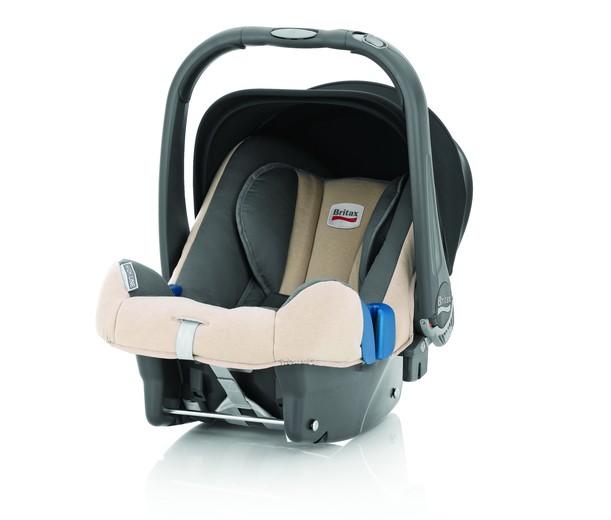 BRITAX Baby-Sfe Plus SHR II turvakaukalo