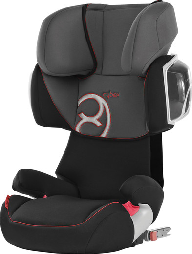 CYBEX Solution X2-Fix turvavyöistuin