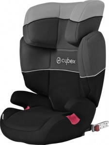 cybex free fix 2011 turvavy istuin turvaistuimet. Black Bedroom Furniture Sets. Home Design Ideas