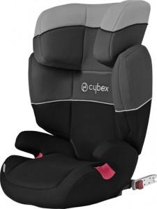 CYBEX Free Fix turvaistuin