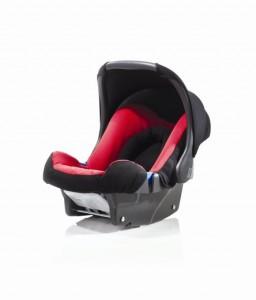BRITAX Baby Safe Standard turvakaukalo